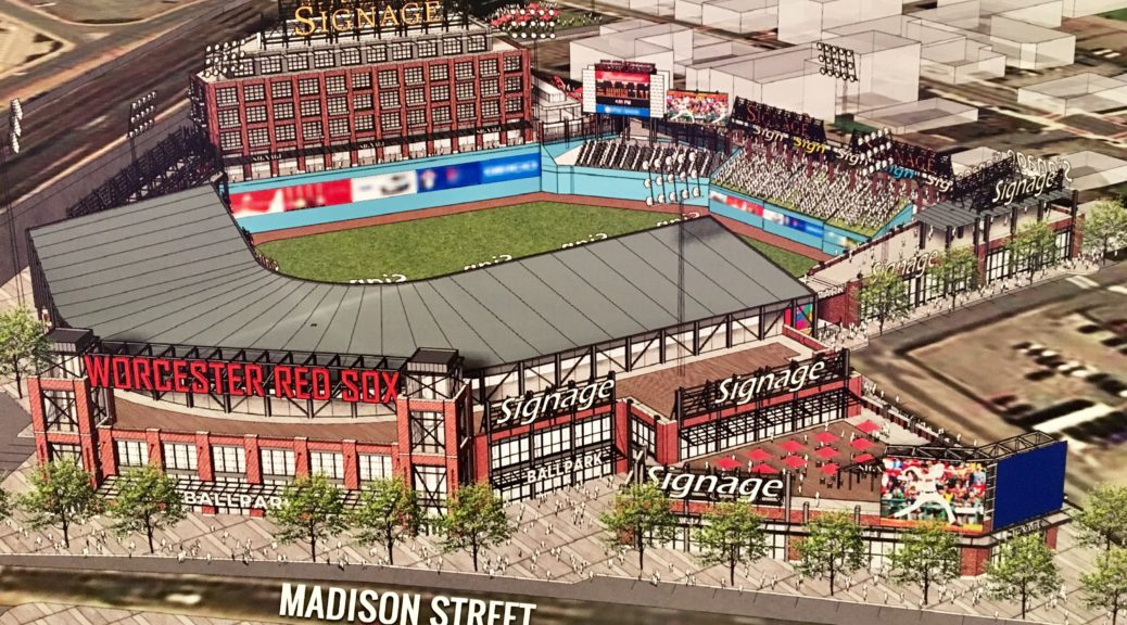 Woosox Ballpark Worcester Deserves Community Benefits Agreement