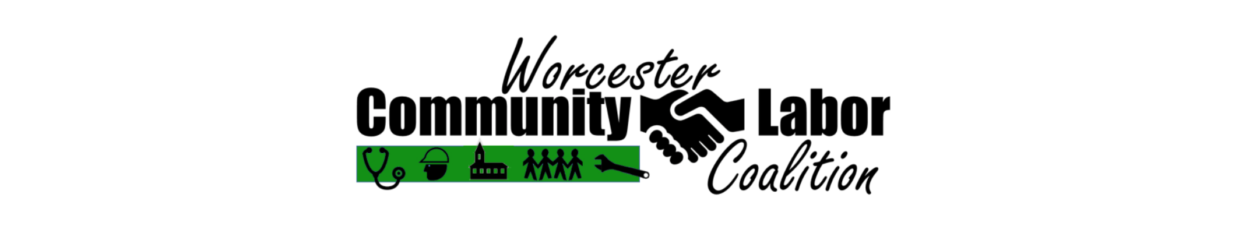Worcester Community Labor Coalition